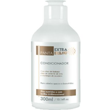 Condicionador Extra Brilho Panta Cosmética 0019