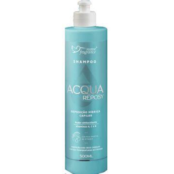 Shampoo Acqua Reposy Suave Fragrance 0201