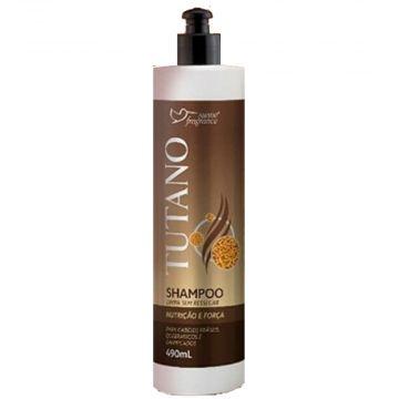 Shampoo Tutano Suave Fragrance 0214