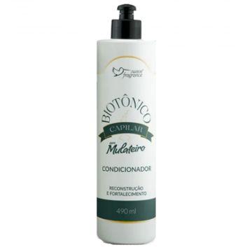 Condicionador Biotônico Capilar Mulateiro Suave Fragrance 0229