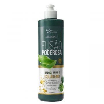 Condicionador Fusão Poderosa Suave Fragrance 0238