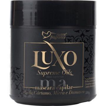 Mascara Capilar Luxo Supreme Oils Suave Fragrance 0245