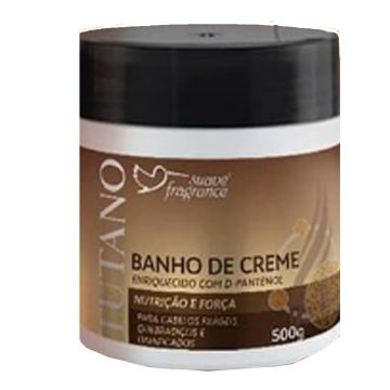 Banho de Creme Tutano Suave Fragrance 0317