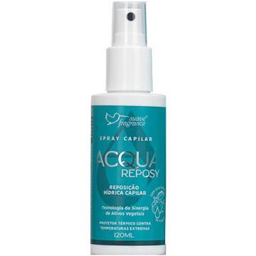 Spray Capilar Acqua Reposy Suave Fragrance 0346