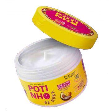 Potinho da Hora Creme de Tratamento Suave Fragrance 0345