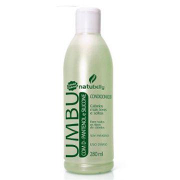 Condicionador de Umbu Natubelly 0350