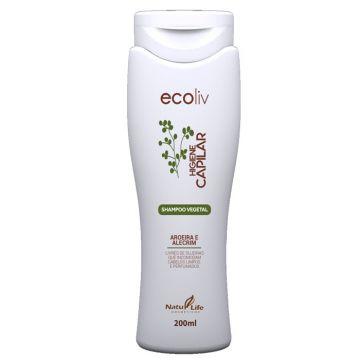 Shampoo Vegetal Ecoliv Natu Life 065