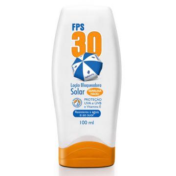 Protetor Solar FPS 30 Natubelly 0729