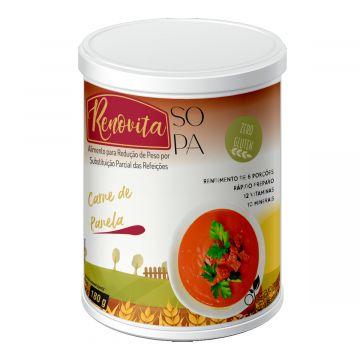 Sopas Renovita Carne de Panela Organza Alimentos 076