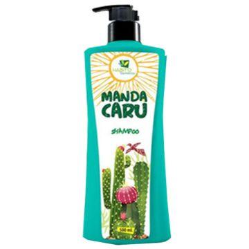 Shampoo MANDACARU Hábito 0945