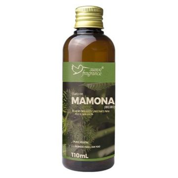 Óleo de Mamona Corporal e Capilar Suave Fragrance 1009 1