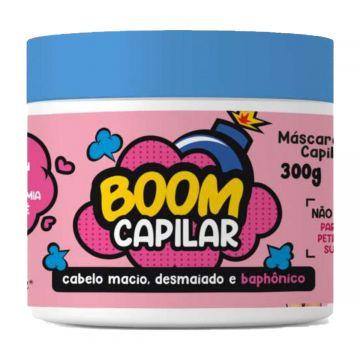 Boom Capilar Máscara Capilar Natu Charm 1089