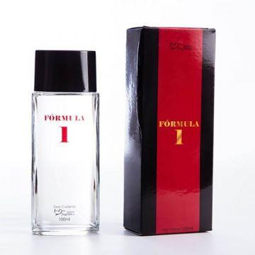 Perfume Deo Colônia Fórmula 1 Suave Fragrance 1019 1