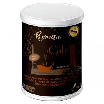 Café Renovita Organza Alimentos 115