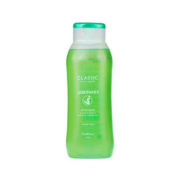 Shampoo Jaborandi Natu Charm 1110 1