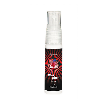 Óleo Spray Corporal Neutro Shock Plus Sofisticatto 1324 1