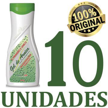 Kit GEL DE ARNICA NATU LIFE 200g 10 Unidades