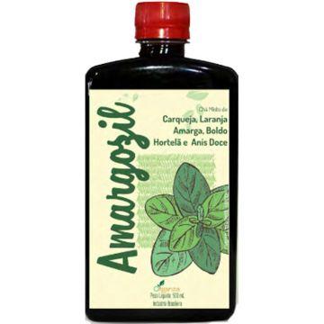 Amargozil Organza Alimentos 149