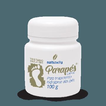 Creme Hidratante para os Pés Natubelly Parapés Ref. 1630