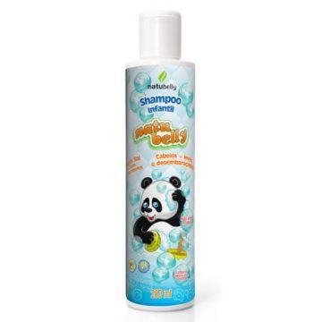 Shampoo Infantil Natubelly 1645