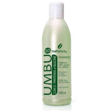 Shampoo de Umbu Natubelly 1649