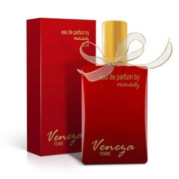 Eau de Parfum Veneza Femme Natubelly 1627