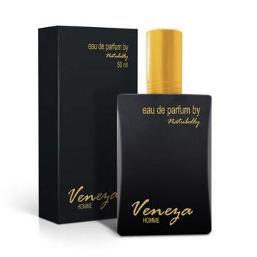 Eau de Parfum Veneza Homme Natubelly 1628