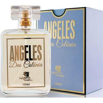 Perfume Deo Colônia Angeles Hábito 1726