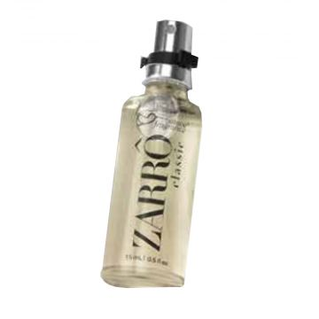 Deo Colônia Zarrô Classic 15 mL Suave Fragrance 2021