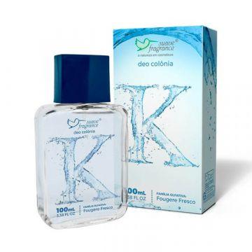 Perfume Deo Colônia K Suave Fragrance 2030 1