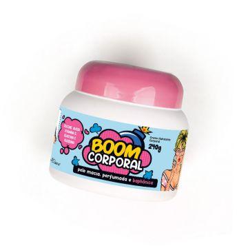 Boom Corporal Creme Hidratante Natu Charm 2060