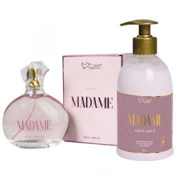 Kit Promocional Madame Suave Fragrance 2066 1