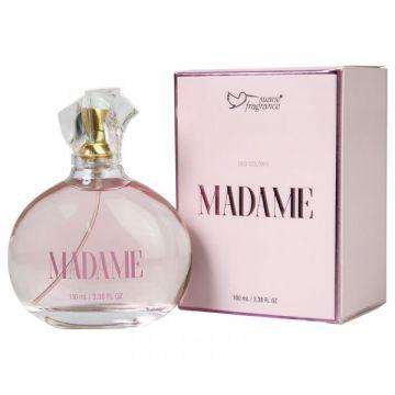 Perfume Deo Colônia Madame Suave Fragrance 2062 1