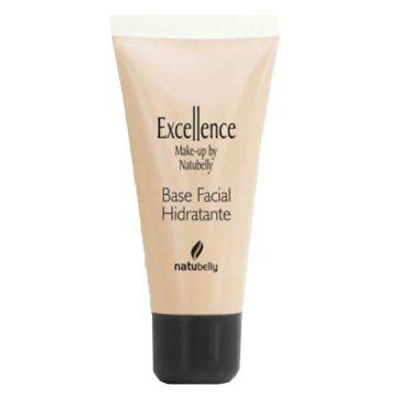 Base Facial Matificante Excellence Natubelly 2236