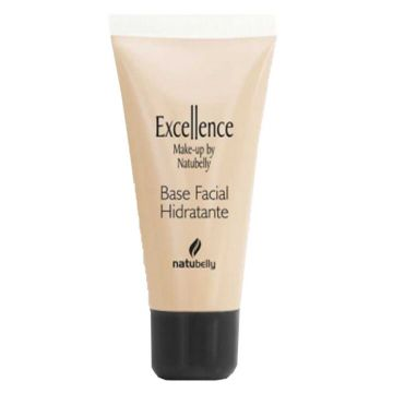 Base Facial Matificante Excellence Natubelly 2237