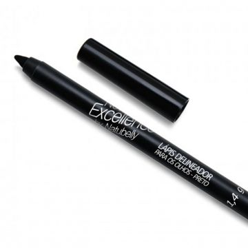 Lápis Delineador para Olhos Natubelly 2302