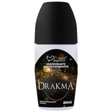 Desodorante Roll-on Drakma Suave Fragrance 2309