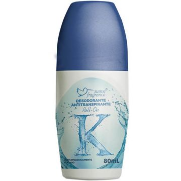 Desodorante Roll-on Suave Fragrance K Ref. 2310