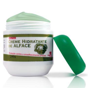 Creme Hidratante Alface Hábito 2723