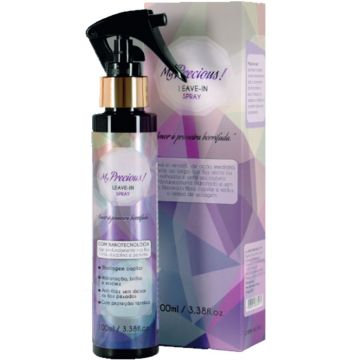 Leave-in Spray My Precious Panta Cosmética 2857