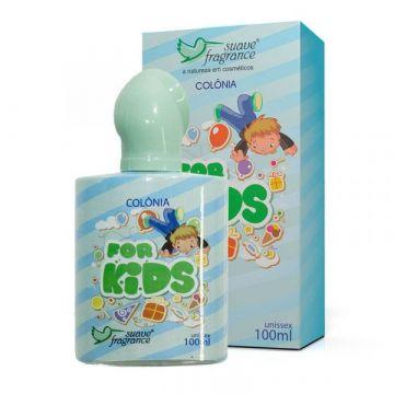 Perfume Deo Colônia For Kids Suave Fragrance 3001 1