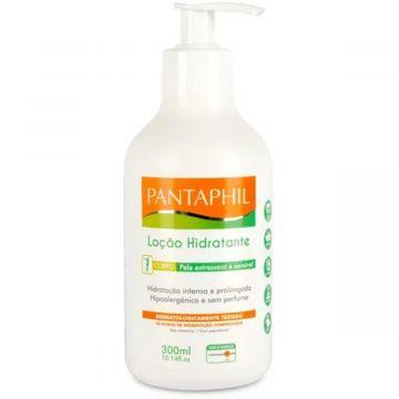 Pantaphil Loção Hidratante - 300 ml Panta Cosmética 3150