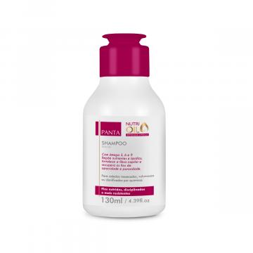 Shampoo Nutri Oil Reposição Lipídica Panta Cosmética 3158