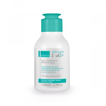 Shampoo Anticaspa 3 em 1 Panta Cosmética 3190