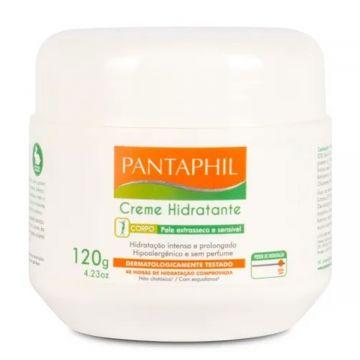 Pantaphil Creme Hidratante - 120 g Panta Cosmética 3207