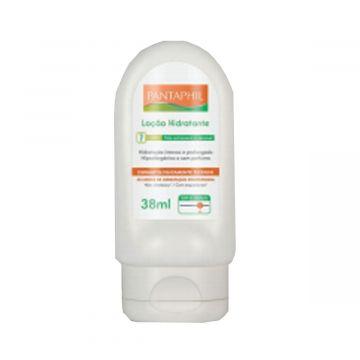 Pantaphil Loção Hidratante - 38 ml Panta Cosmética 3599