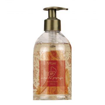 Sabonete Líquido Mamão Papaya Suave Fragrance 5008