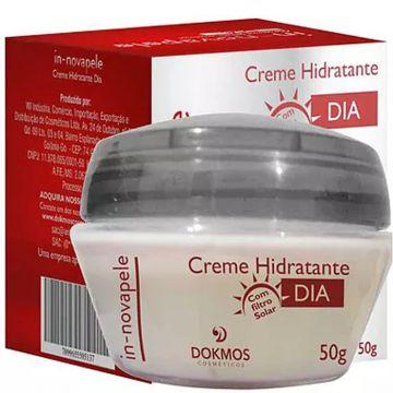 Creme Hidratante Noturno In-Novapele Dokmos 5398 1
