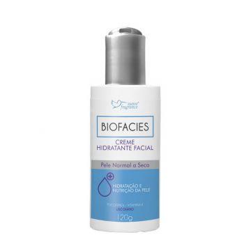 Creme Hidratante Suave Fragrance Biofacies Pele Normal e Seca Ref. 6077