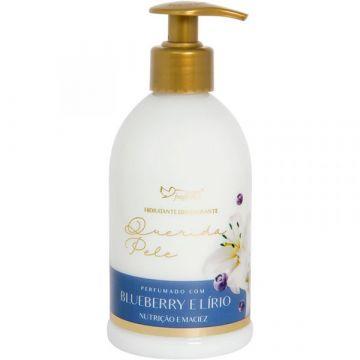 Hidratante Desodorante BlueBerry e Lírio Suave Fragrance 6082 1